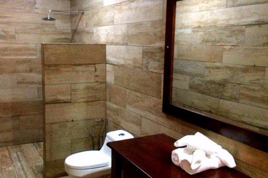 Hotel Castillo: Penthouse