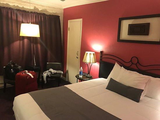 Sedona Motel: photo1.jpg