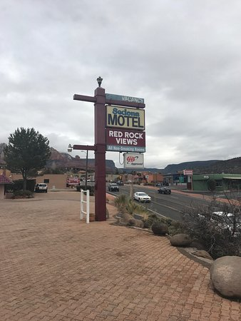 Sedona Motel: photo4.jpg