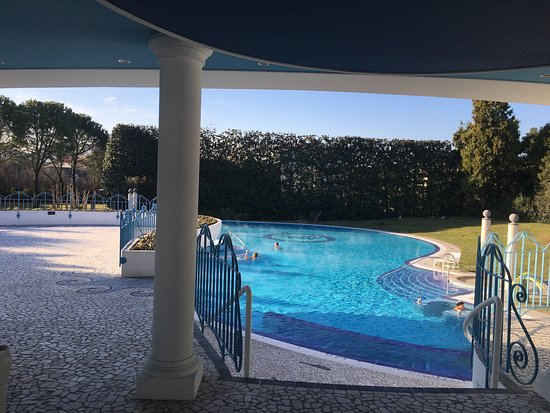Abano Terme, İtalya: Hotel Mioni Pezzato