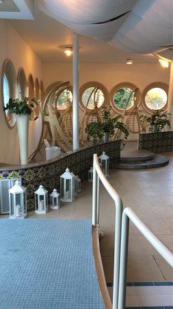 Abano Terme, Italy: Hotel Mioni Pezzato