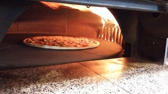 Pradamano, Itália: Pizzeria Parco Pizza