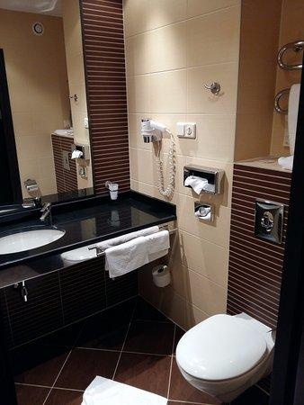 Qubus Hotel Krakow-billede
