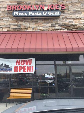 Dawsonville, GA: Brooklyn Joe's Pizza, Pasta & Grill
