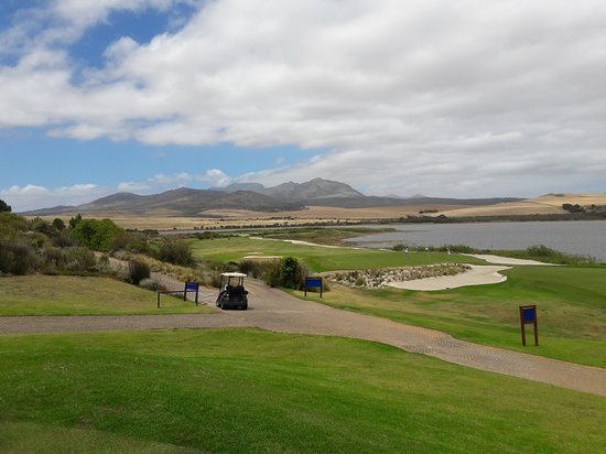 Hermanus, Sudáfrica: Arabella Golf Estate