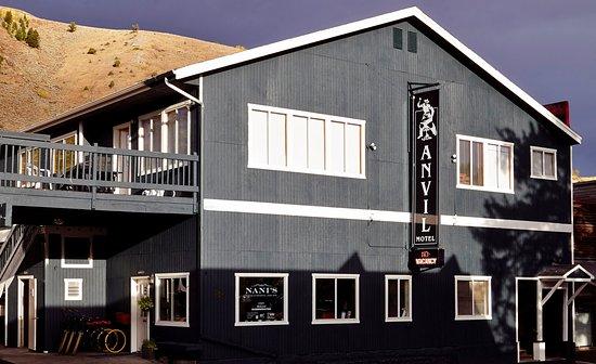 Photo of El Rancho Motel Jackson