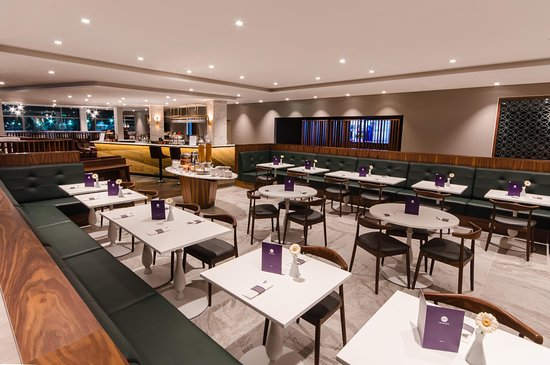 No1 Lounge - Gatwick South