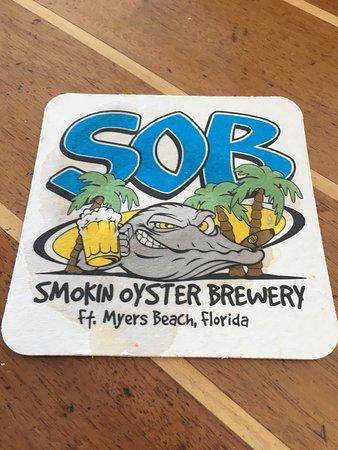 Smokin Oyster Brewery