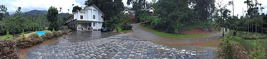 Vythiri Holiday Resort