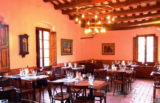 Cabrils, España: Sala Rosa