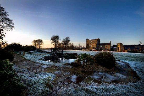 Dundalk, Irland: Darver Castle