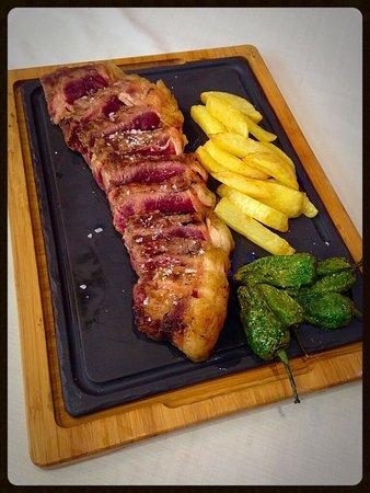 imagen Restaurante El Portón de Princesa en Madrid