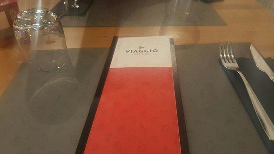 Nichelino, Italy: Viaggio Pizza&Co.
