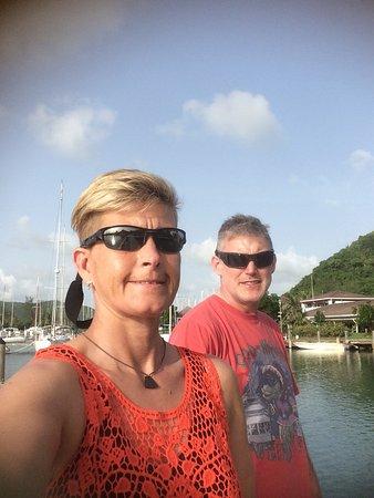 Cades Bay 사진