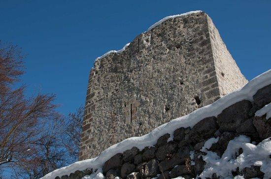 Tour d'Arces