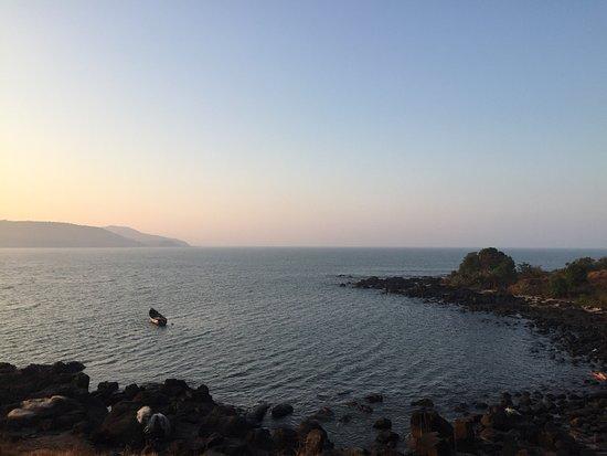 MTDC Beach Resort Harihareshwar: photo2.jpg