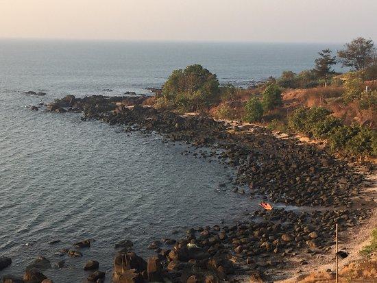 MTDC Beach Resort Harihareshwar: photo3.jpg