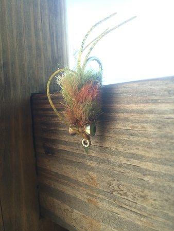 Cades Bay, Antigua: The secret fly!!!!!