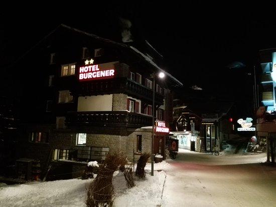 Hotel Burgener: IMG_20170118_192927_large.jpg