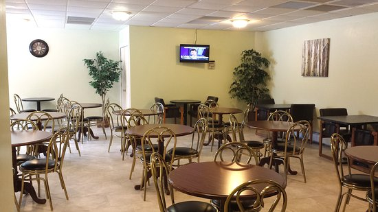 Baxter Park Inn : Our Newly Renovated Breakfast Room