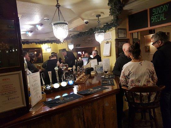 The Burrator Inn