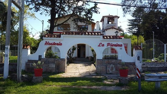 Hosteria La Pierina