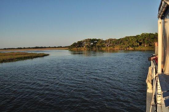 Fernandina Beach Picture