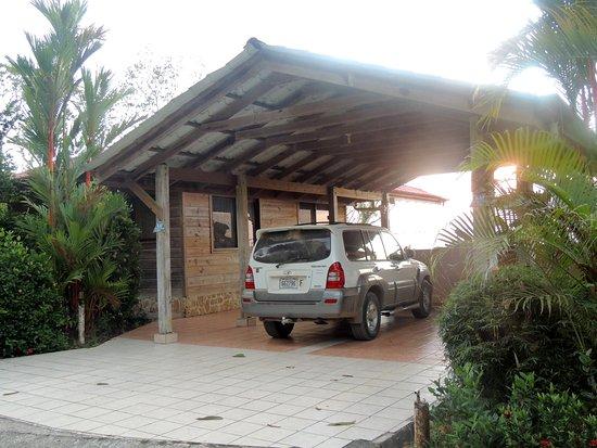 Ballena, كوستاريكا: Many's Cabin