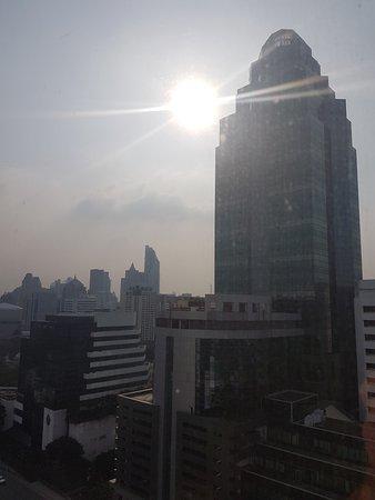 Adriatic Palace Bangkok Foto
