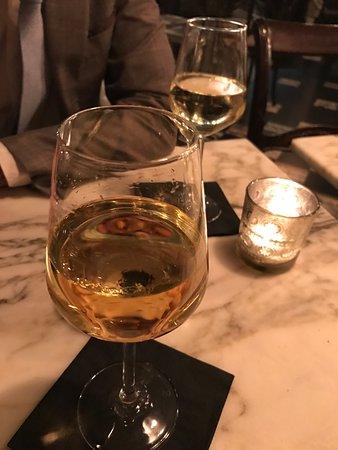 Mercat Bistrot & Old Bar: Donna fugata