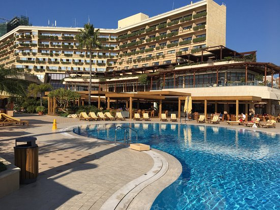 Winter at the Four Seasons , Limassol - Picture of Four Seasons Hotel, Limassol - TripAdvisor