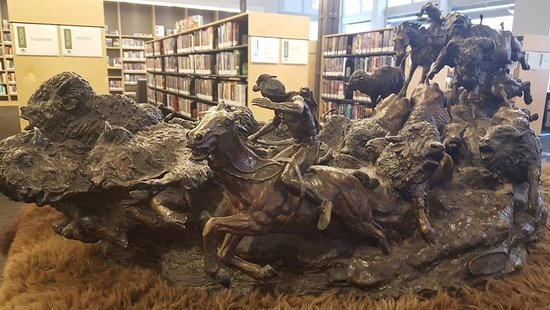Lewiston Library