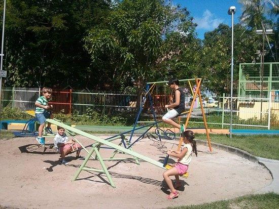 Cidade da Criança Park