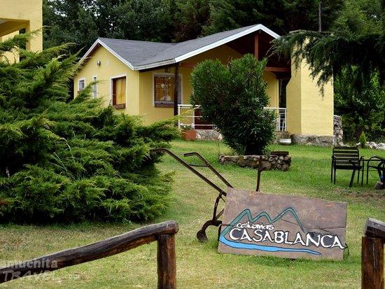 Cabanas Casablanca Photo