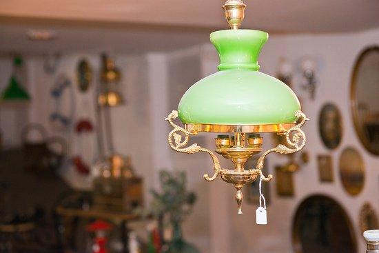 La Opalina Galeria de Antigüedades