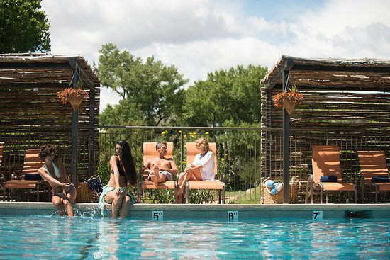 best dating new mexico resorts spas