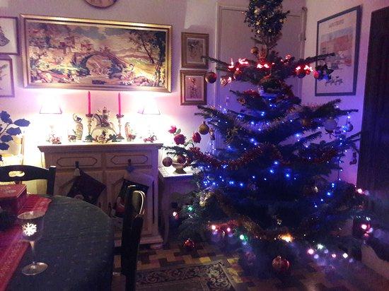 Robion, Francia: La Maison de ma Grand-Mère