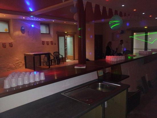 Mazamet, Francia: location salle séminaires, repas de groupe, mariages, évenementiels
