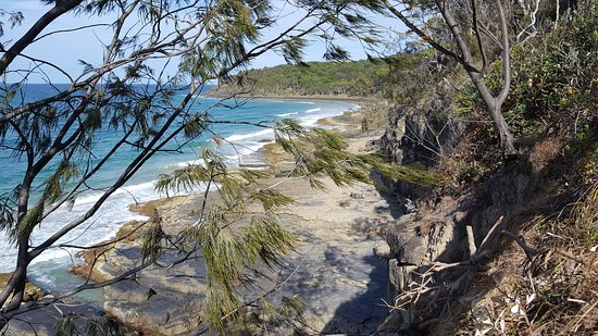 Tewantin, Австралия: Noosa National Park