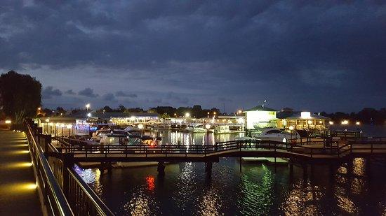 Tewantin, Австралия: Noosa Marina