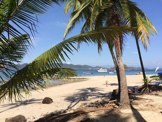 Montezuma, Costa Rica: Tortuga Island