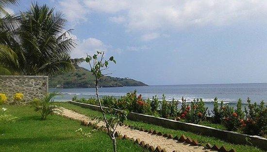 Pemenang, Indonesia: Wonderful Resort in Lombok
