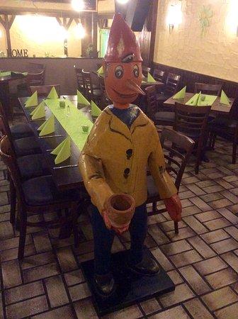Pizzeria Pinocchio: photo0.jpg