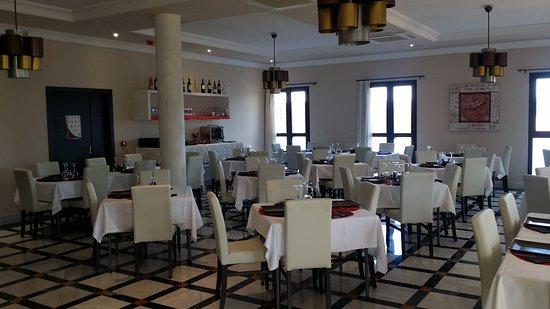 Hotel MR El Sanguino