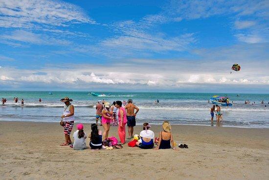 Tu Próximo Destino Playas De Atacames Esmeraldas Ecuador