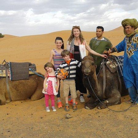 voyage maroc 3 jours