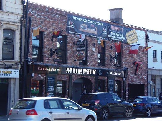 Murphy's Irish Bar & Restaurant, Downpatrick, County Down, Northern Ireland