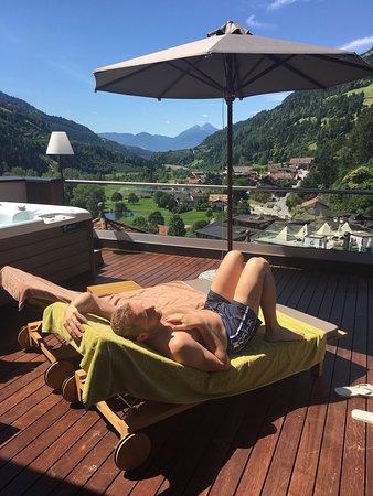 San Martino in Passiria, إيطاليا: Un paradiso dove rilassarsi ai massimi livelli