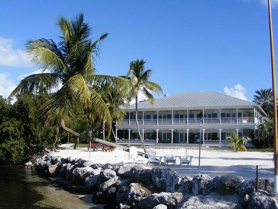 Morada Bay: Event building