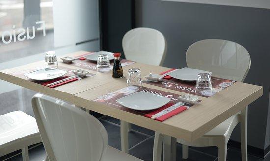 Sushi One, San Giovanni Lupatoto - Restaurantanmeldelser - TripAdvisor
